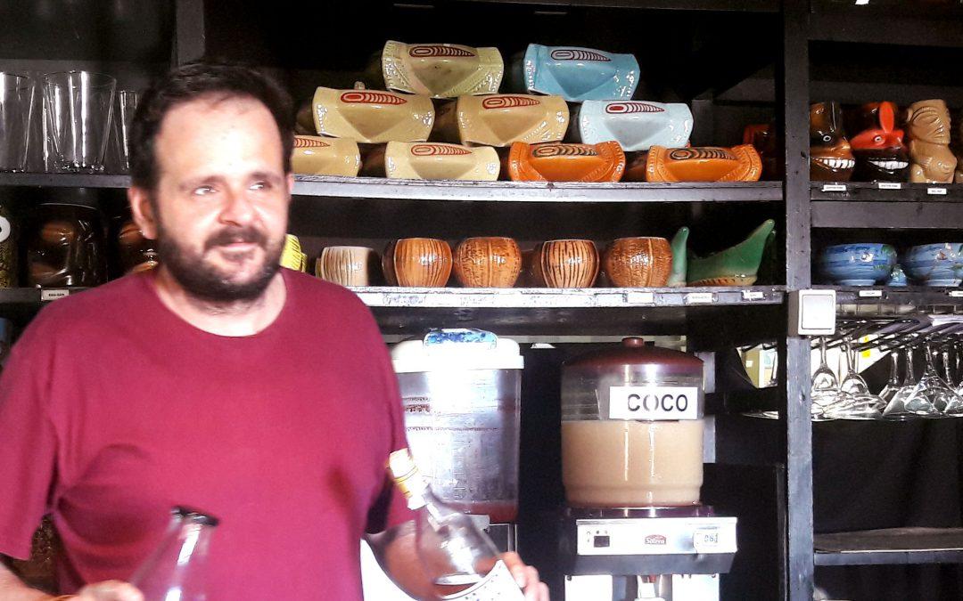 Skiros Cocteleria, el còctel hawaià del Maresme i el Vallès Oriental