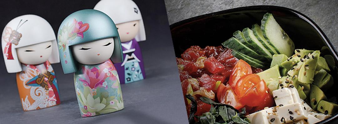 L'espai del client: Hapo Sushi, un negoci en creixement