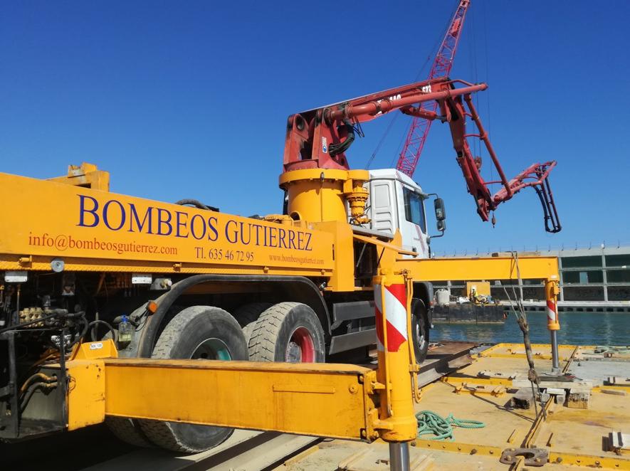 ADVISORIA assessora en l'operació de compravenda de Bombeos Gutiérrez, SL a favor del grup multinacional Pumping Team, SLU