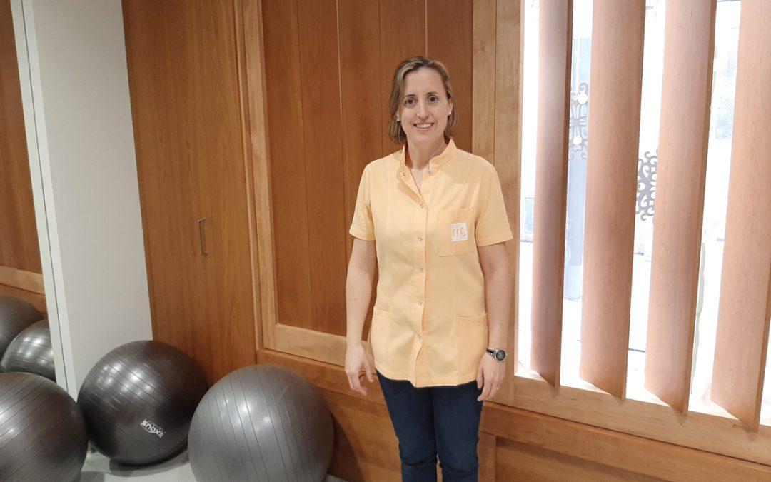 Montserrat Cabré, el teu centre de salut