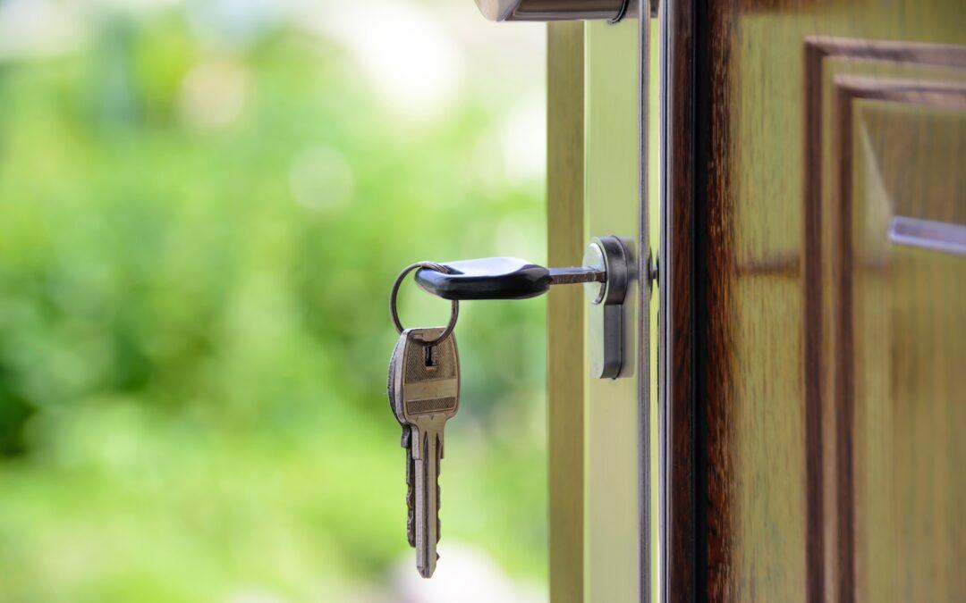 Mesures relatives a les rendes d'arrendament