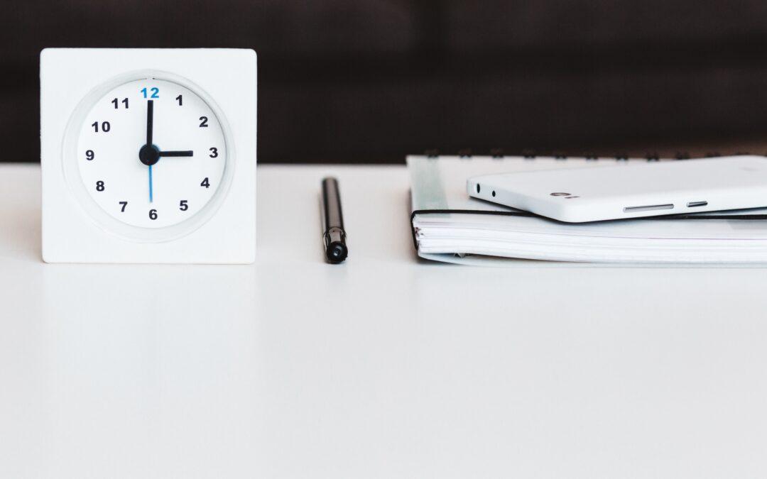 El control horario de la jornada laboral, un año después