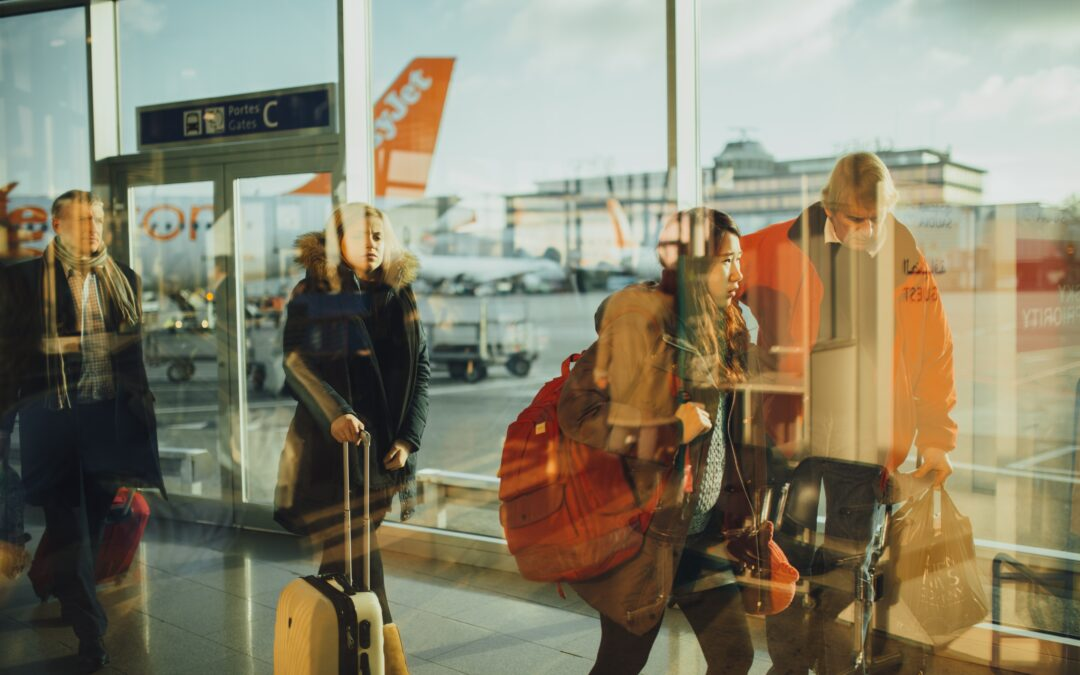 COVID-19: Cancel·lació de viatges durant l'estat d'alarma: què has de saber?