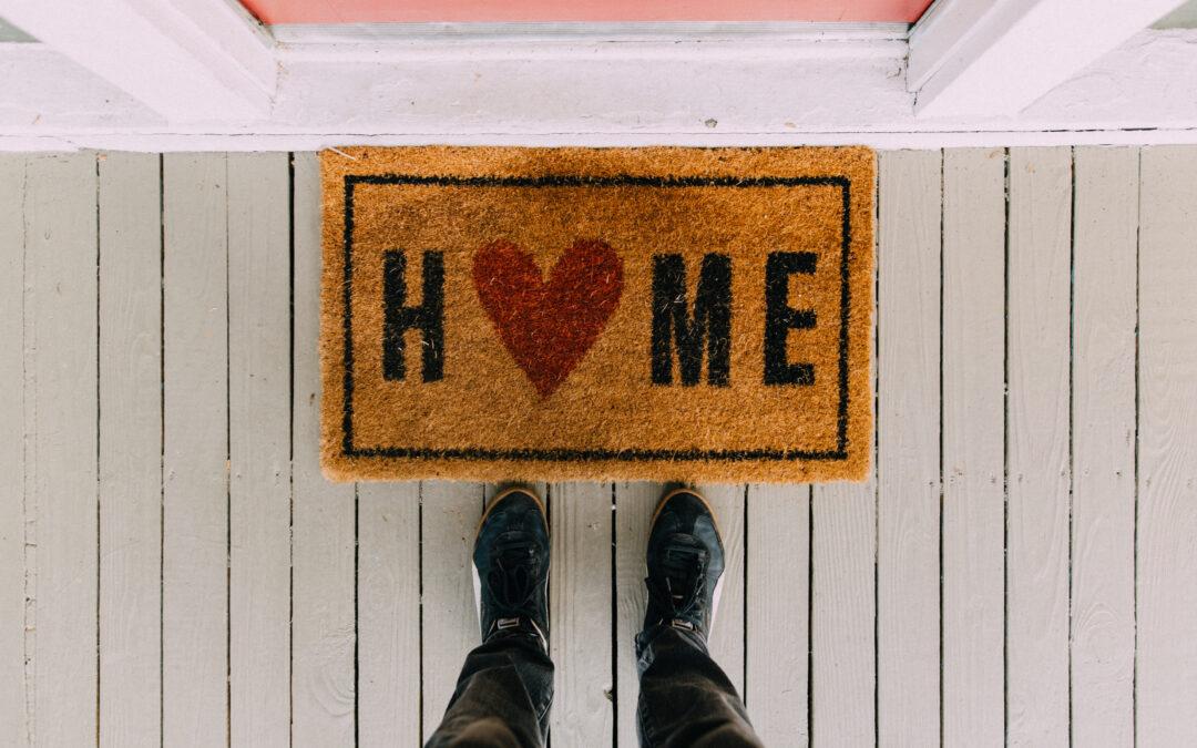 Ocupació il·legal d'un habitatge o local, què hi diu la Llei?