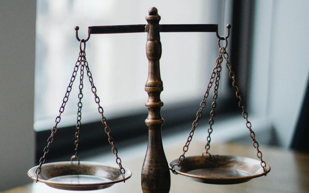 Digitalització de l'Administració de la Justícia per garantir el Dret de Defensa
